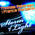 Thomas Petersen Feat. Franca Morgano - Storm Of Light