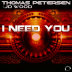 Thomas Petersen feat. JD Wood - I Need You