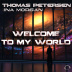 Thomas Petersen feat. Ina Morgan - Welcome To My World